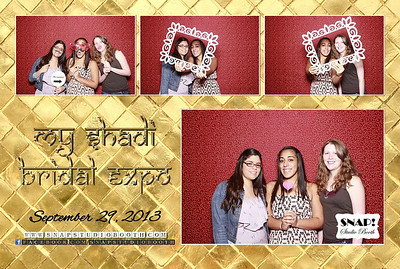 2013-09-29 My Shadi Bridal Expo