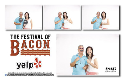 2013-10-05 The Festival of Bacon