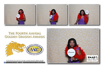 2013-10-19 AACC 4th Annual Golden Dragon Awards