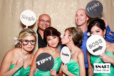 2013-10-20 Liem & Truyen's Wedding