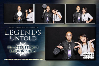 2013-10-18 AKM Legends of Entertainment: Talent Show