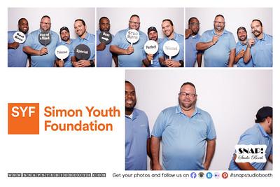 2015-09-24 Simon Youth Foundation