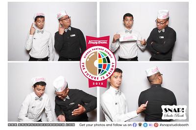 2015-10-19 Krispy Kreme - Day 1