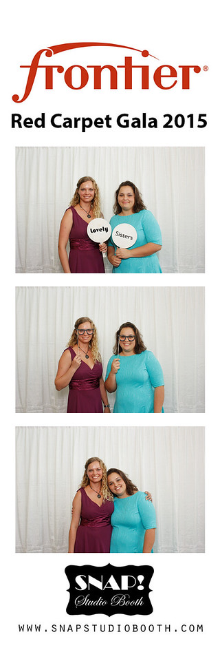 2015-06-15 Frontier Communications Annual Gala