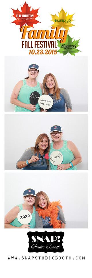 2015-10-23 D.R. Horton Family Fall Festival