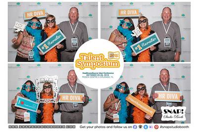 2015-10-25 Talent Symposium